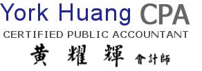York Huang, CPA, Inc.